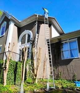 gutter cleaning service pro 3